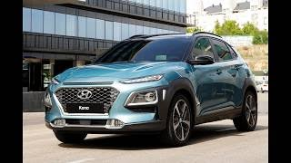 The Hyundai Kona is really a subcompact crossover SUV developed by the South Korean manufacturer Hyundai, that has been shown the very first time in June 2017. The production version could make its debut later this current year. The Kona is company's smallest SUV measuring 4165mm long, 1800mm in width. It stands 1560mm tall which has a 2600mm wheelbase.