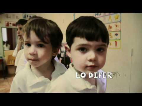 Watch videoCelebrando el Día Mundial del Síndrome de Down en Nicaragua
