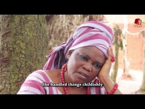 IMULE OSA- Latest 2017 Yoruba[ EPIC] Movie