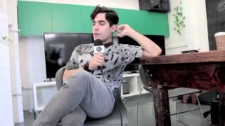 Neon Indian rates his favourite records of 2015 - Tame Impala, Father John Misty & More