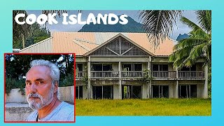 Video COOK ISLANDS, the destroyed and ABANDONED SHERATON Resort & Hotel (RAROTONGA) MP3, 3GP, MP4, WEBM, AVI, FLV September 2018