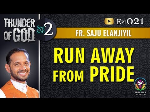 Thunder of God | Fr. Saju Elanjiyil | Season 2 | Episode 21