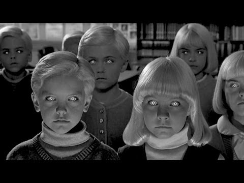 Top - Babysitting these terrors is completely out of the question. Join http://www.WatchMojo.com as we count down our picks for the top 10 evil movie children. Spe...
