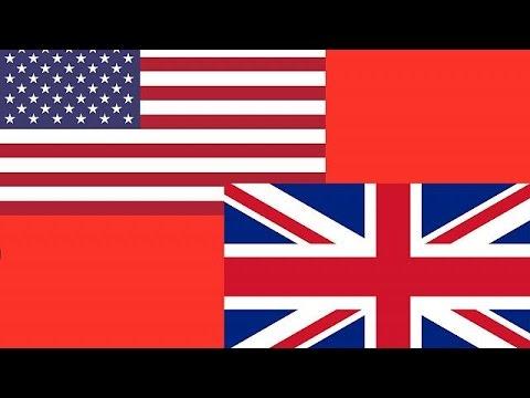 Μπόρις Τζόνσον: Προτεραιότητα για Τραμπ η εμπορική συμφωνία ΗΠΑ-Βρετανίας – economy
