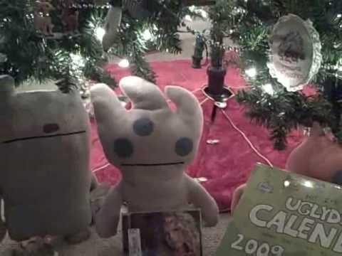 An ugly Christmas (Non-religious)