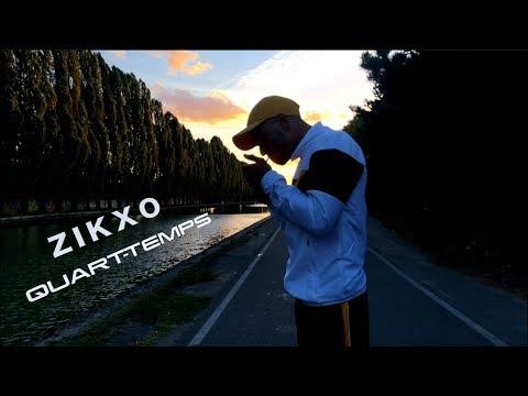 Zikxo - Freestyle Quart-Temps