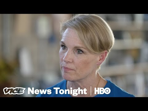 Cecile Richards Thinks Planned Parenthood Is Basically Winning The Abortion Fight (HBO) (видео)