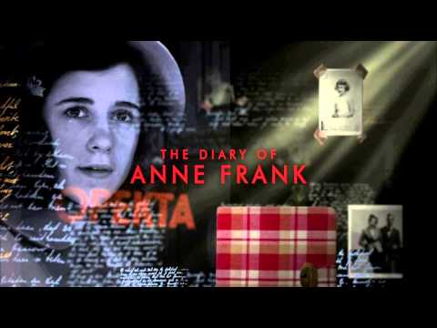Anne frank music profile for Anne frank musical