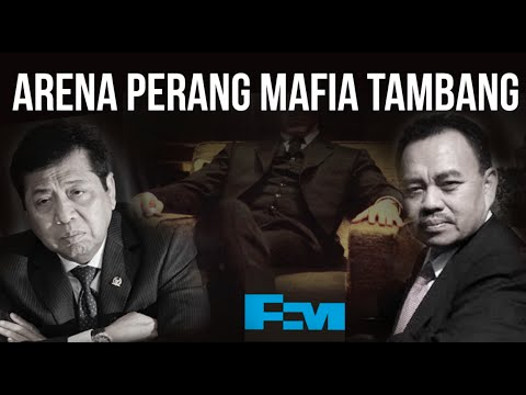 Arena Perang Mafia Tambang