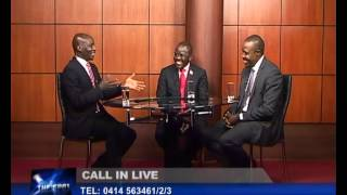 On The Spot; Thursday May 22nd 2014 Part 3
