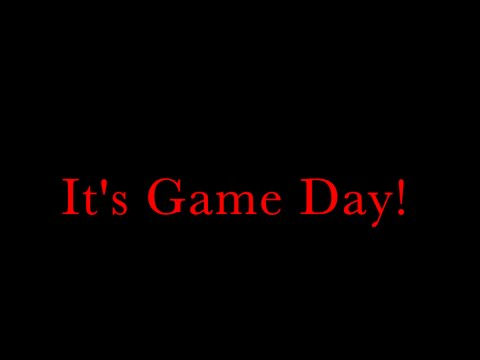 LCFH Game Day!