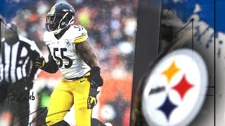 Arthur Moats goes above and beyond for Steelers fans by SB Nation
