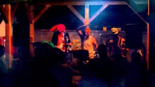 Video Pesopír - (koncert) - Music club Pohoda Plzeň 2014