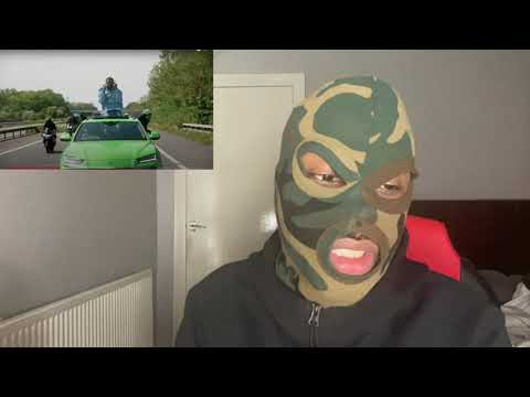 🤮   Tion Wayne - Wow [Music Video]   GRM Daily (REACTION VIDEO)