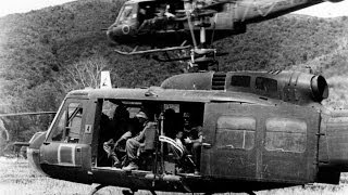 Battle Stations: Huey Helicopter - Air Armada (War History Documentary)