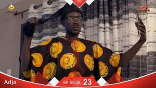 Video Série ADJA - Episode 23 MP3, 3GP, MP4, WEBM, AVI, FLV Juni 2018