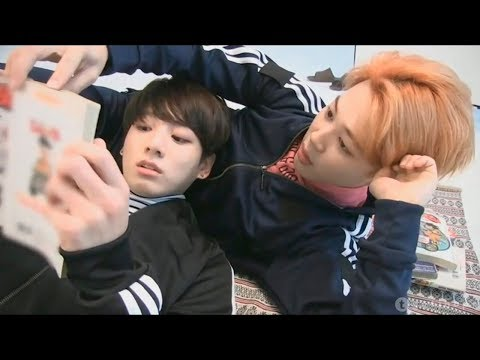 JIKOOK - Cute and Funny Moments