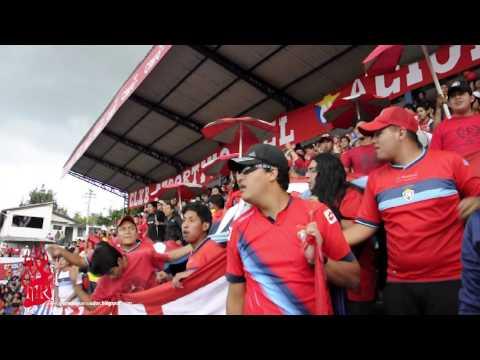 Independiente vs El Nacional - Marea Roja - Marea Roja - El Nacional