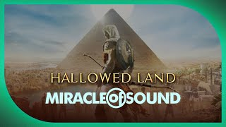 Nonton Assassin S Creed  Origins Song   Hallowed Land By Miracle Of Sound  Epic Symphonic Rock  Film Subtitle Indonesia Streaming Movie Download