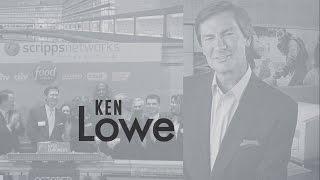 Ken Lowe