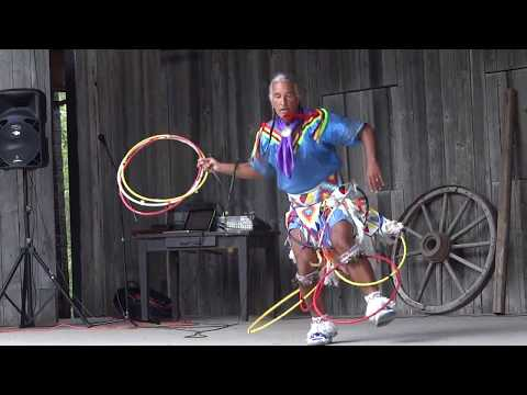 Video 2013 performance at Frontier Village - recorded by The Replay Channel