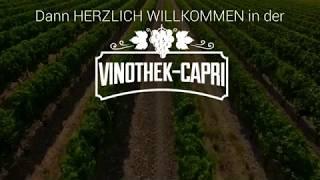Willkommen im Online-Shop der Vinothek-Capri