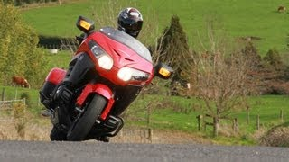 7. Honda F6B review