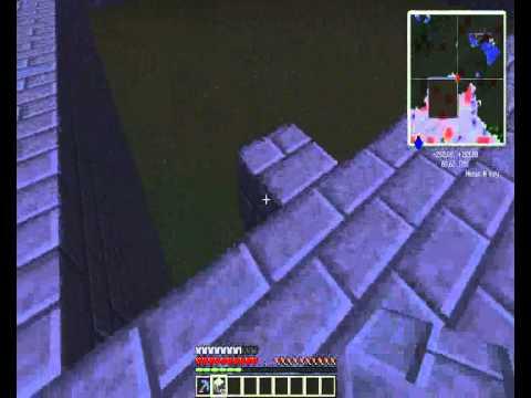 minecraft kale yapma bölüm 1