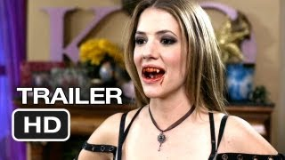 Nonton Vamp U Official Trailer #1 (2013) - Julie Gonzalo, Gary Cole Movie HD Film Subtitle Indonesia Streaming Movie Download