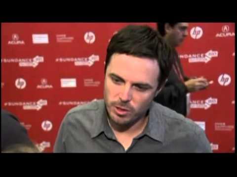 Casey Affleck Brings Outlaws to Sundance