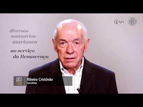 Vozes do Centenário. Ribeiro Cristóvão