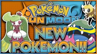 ALOLAN MUK IS INSANE! NEW POKEMON REVEALED! NEW KAHUNA Pokemon Sun and Moon News and Discussion! by aDrive