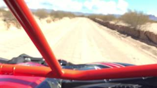 6. New Can Am X3 Top Speed!