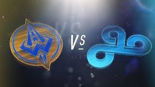 Video GGS vs. C9 - NA LCS Week 1 Day 2 Match Highlights (Spring 2018) MP3, 3GP, MP4, WEBM, AVI, FLV Agustus 2018