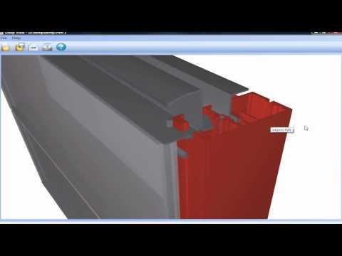 Window and Door Design, Estimation & Manufacturing Software - Soft Tech V6