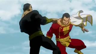 Nonton Inspired Or Lazy   Undisputed 2 Vs Return Of Black Adam  Film Subtitle Indonesia Streaming Movie Download