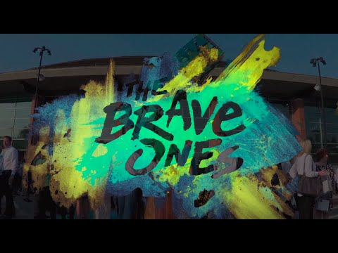 Leadercast LIVE 2015 Highlight Video - The Brave Ones