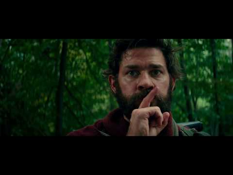 A Quiet Place | Most | TV Spot | UIP Thailand