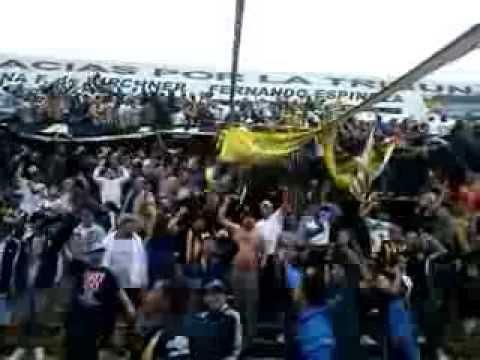 Cantitos de La Barra de Almirante - La Banda Monstruo - Almirante Brown