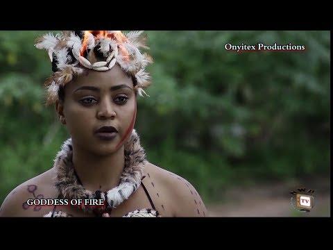 Goddess Of Fire (Official Trailer) - Regina Daniels 2018 Latest Nigerian Epic Movie   African Movies