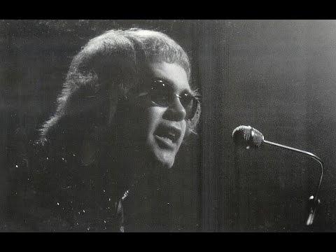 Elton John Amoreena Lyrics Letras Testo Songs