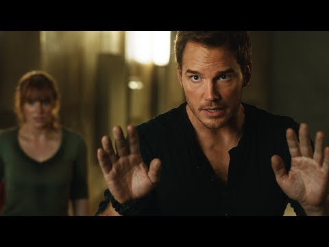 Jurassic World | Big Game Spot | Thai Sub