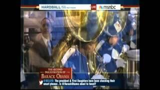 Calera (AL) United States  city images : Calera Alabama High School Marching Band at The Obama Inauguration Day Parade 2013