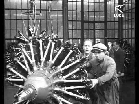Regia Aeronautica - La seconda guerra mondiale