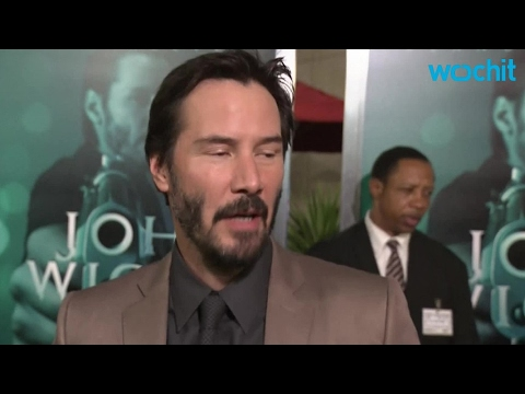 Keanu Reeves Wants To Do