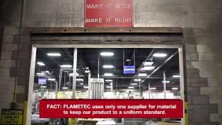 <h5>Flametec - Vycom Plastics </h5>