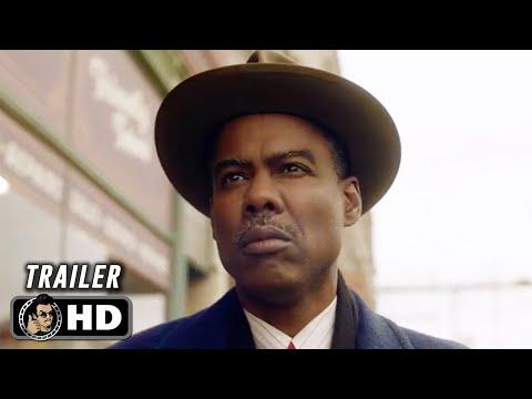 FARGO Installment 4 Official Trailer (HD) Chris Rock