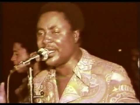 Ntesa Dalienst & TPOK Jazz - Liyanzi Ekoti Ngai Na Motema (1980)