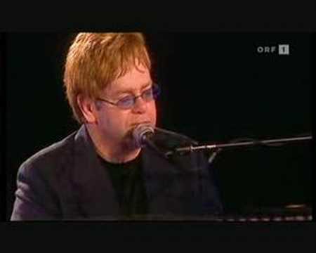 Elton John Sacrifice Songs