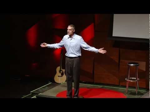 What Makes Life Meaningful: Michael Steger at TEDxCSU